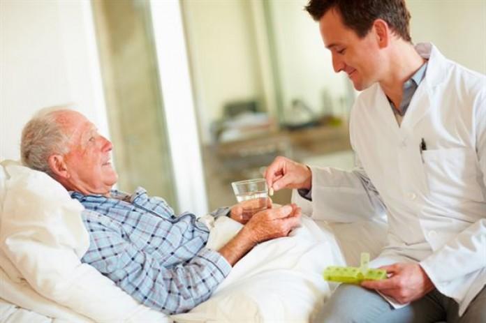 Chăm sóc bệnh nhân hen phế quản