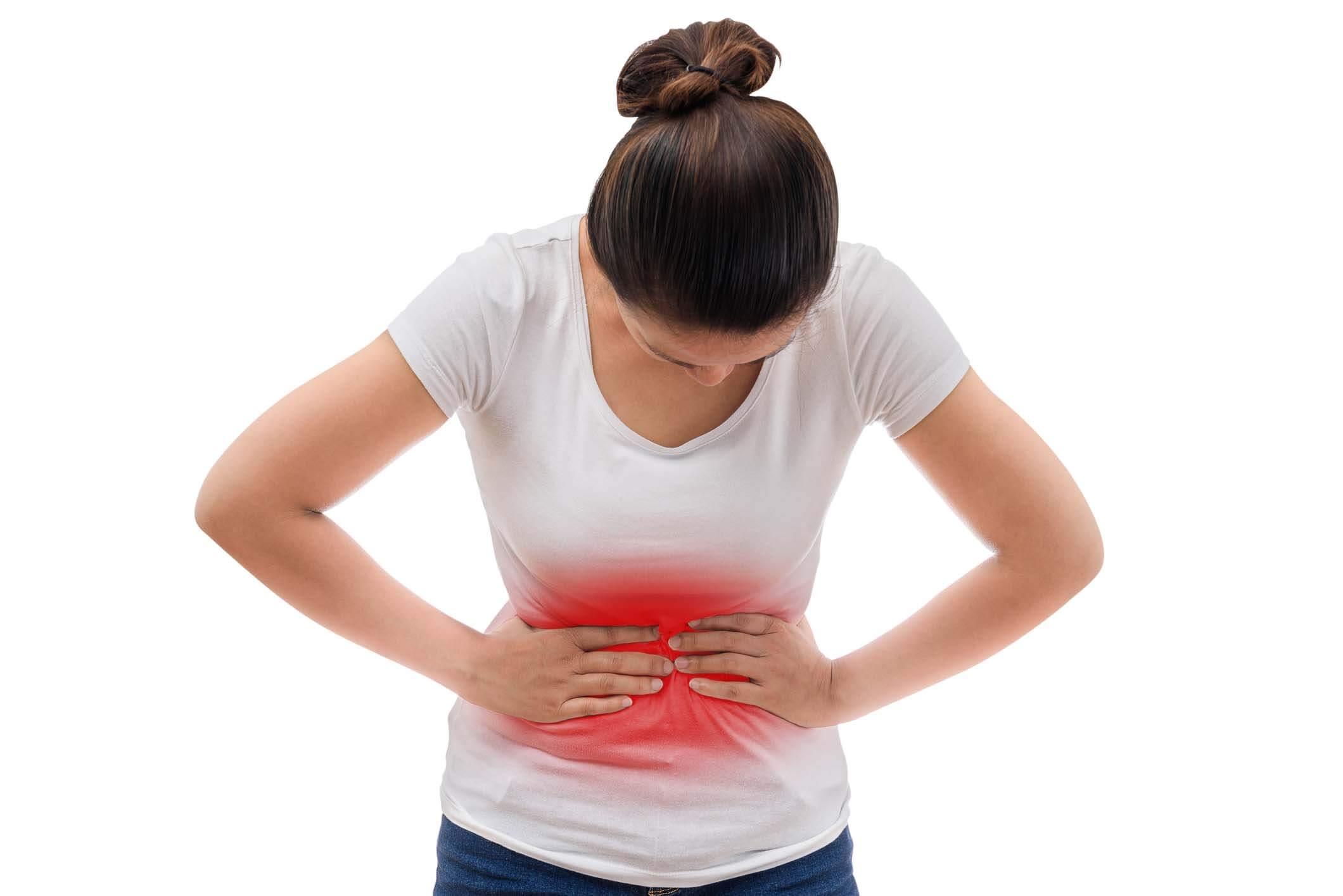 Đau bụng trên rốn dưới ức là bệnh gì? Các căn bệnh nguy hiểm