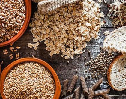 Đau dạ dày có nên uống bột ngũ cốc?