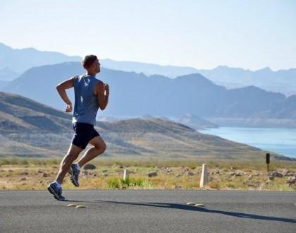 gai cột sống có nên chạy bộ không