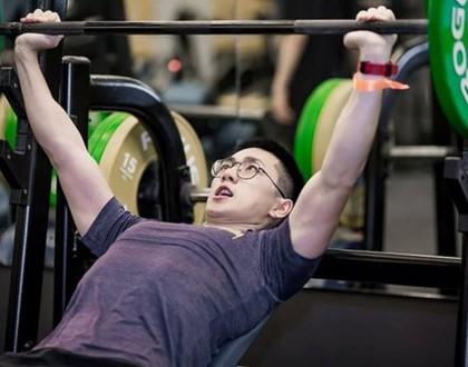 Hen phế quản có nên tập gym không?