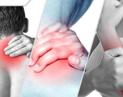 Hội chứng cổ vai cánh tay