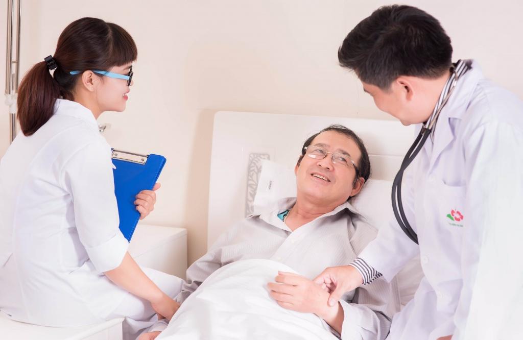 Hướng dẫn lập kế hoạch chăm sóc bệnh nhân viêm phổi