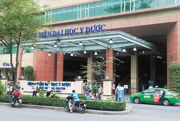 Khám đau lưng ở bệnh viện nào tại TPHCM - bệnh viện đại học Y dược TPHCM