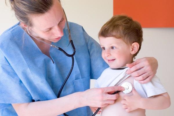Các phương pháp phòng tránh cho trẻ bị ho dị ứng thời tiết