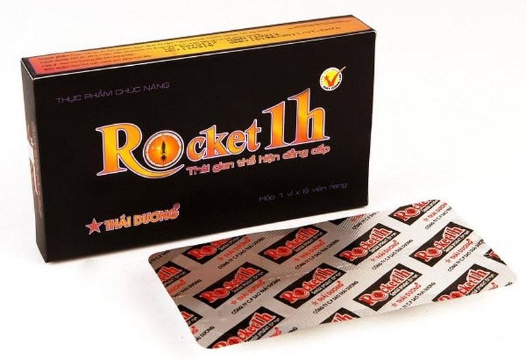 Rocket 1h là gì