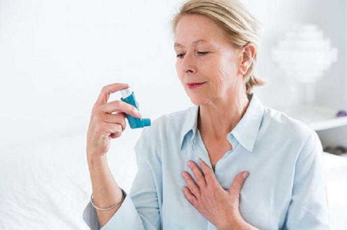 Chữa phổi yếu