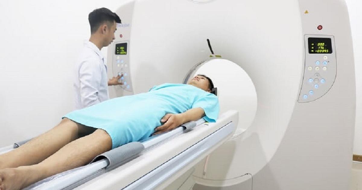 Chụp CT phổi có hại không