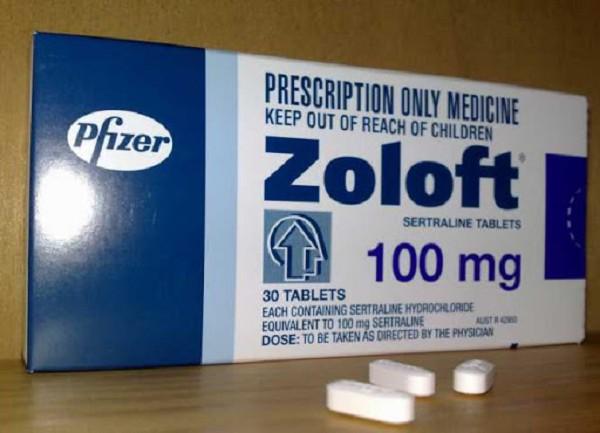 Thuốc zoloft trị bệnh gì