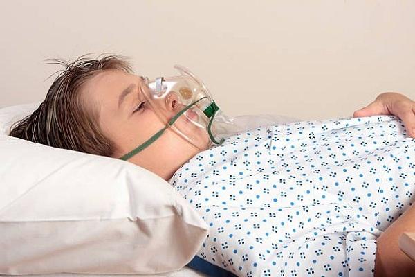 Phác đồ điều trị suy hô hấp cấp