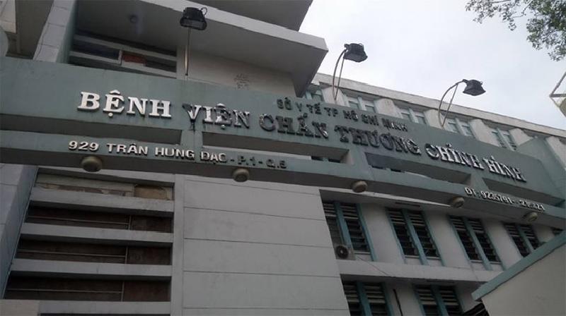 Khám cột sống ở đâu tốt TP Hồ Chí Minh